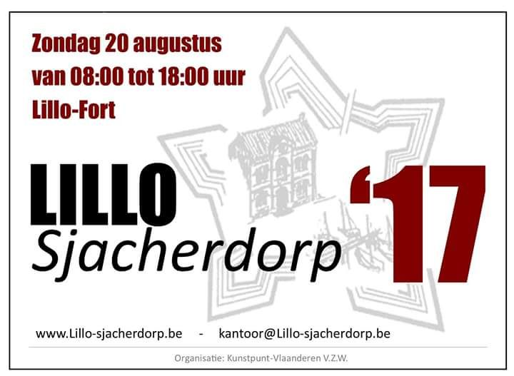 Lillo Sjacherdorp
